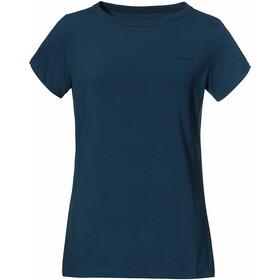 Schöffel Filton T-Shirt Women moonlit ocean